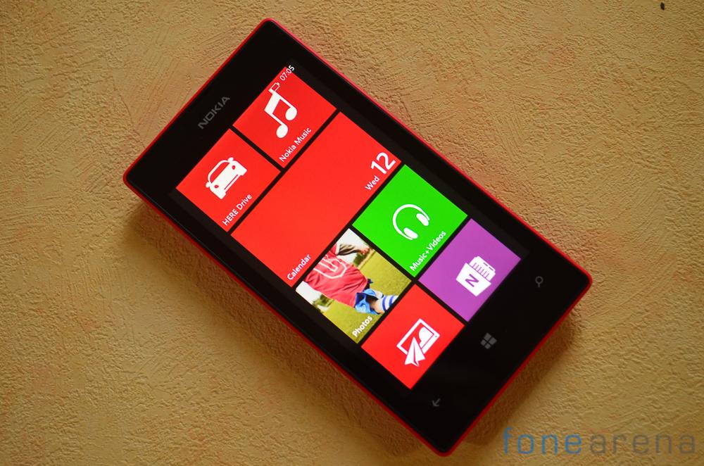 50+] Nokia Lumia 520 Wallpapers HD on WallpaperSafari