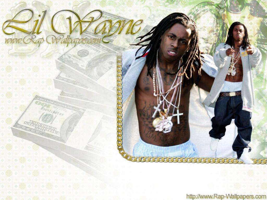Lil Wayne Wallpapers 10 Rap Wallpapers 1024x768