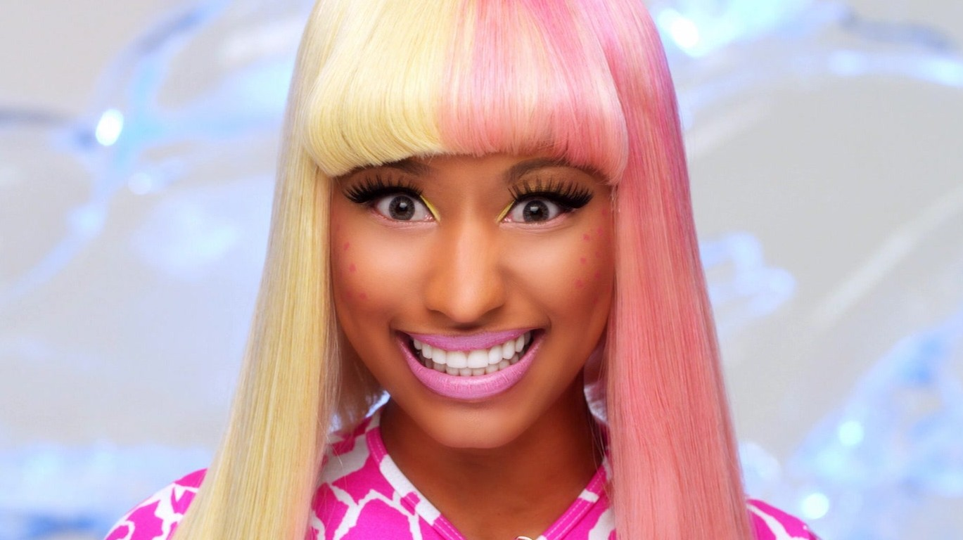 Nicki Minaj   Super Bass Lyrics MetroLyrics 1369x768