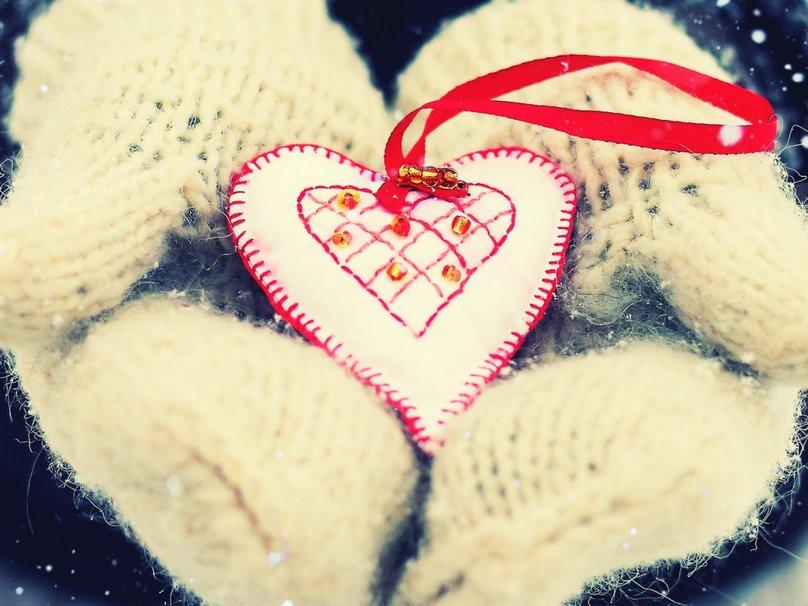 Warm Heart of Winter wallpaper   ForWallpapercom 808x606