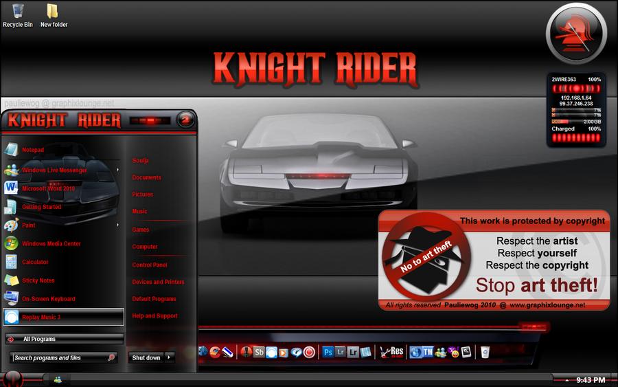 Knight Rider 900x563