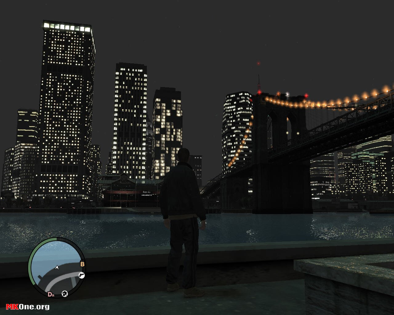 Grand Theft Auto IV Wallpapers   MKOneorg   Game Wallpapers more 1280x1024
