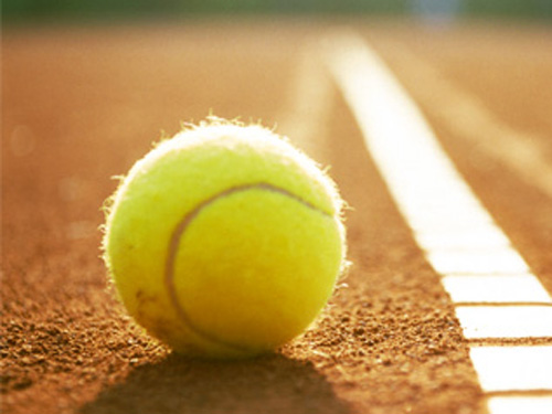 Displaying 16 Gallery Images For Cool Tennis Wallpapers 500x375