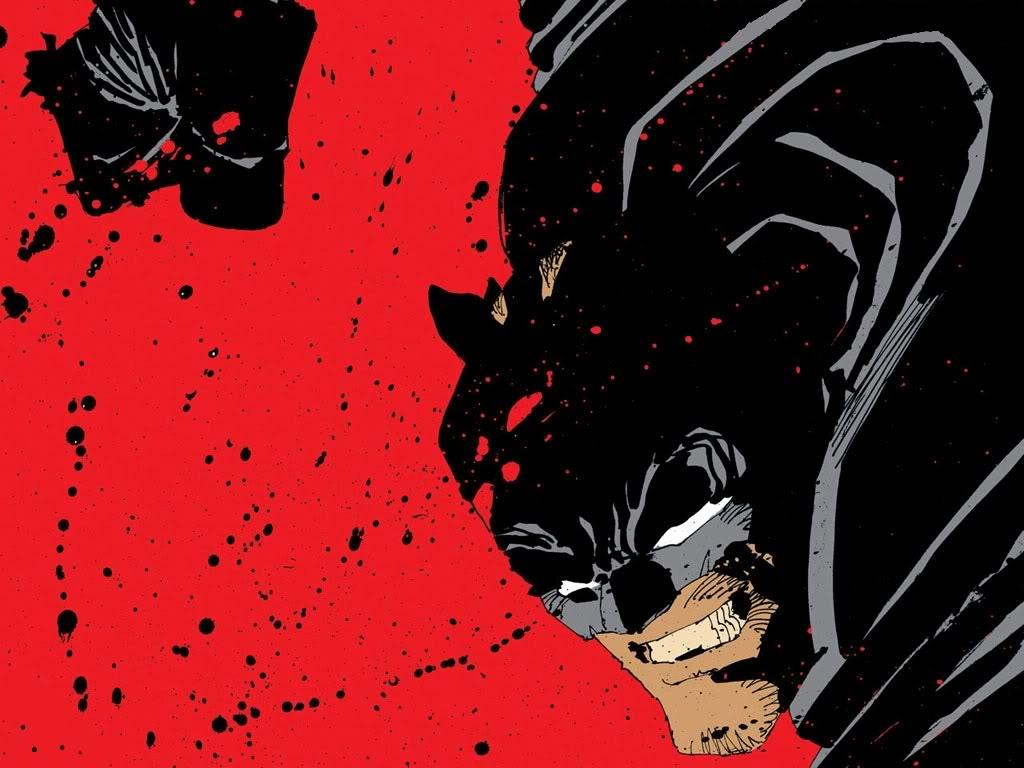 Batman The Dark Knight Returns   Frank Miller Respect Franky hes 1024x768