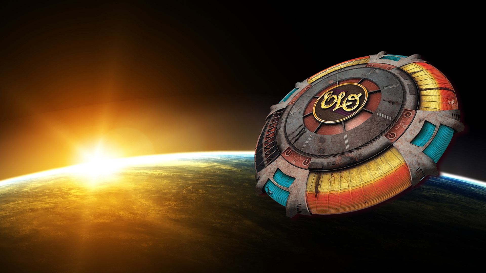 Electric Light Orchestra 18 Greatest Hits