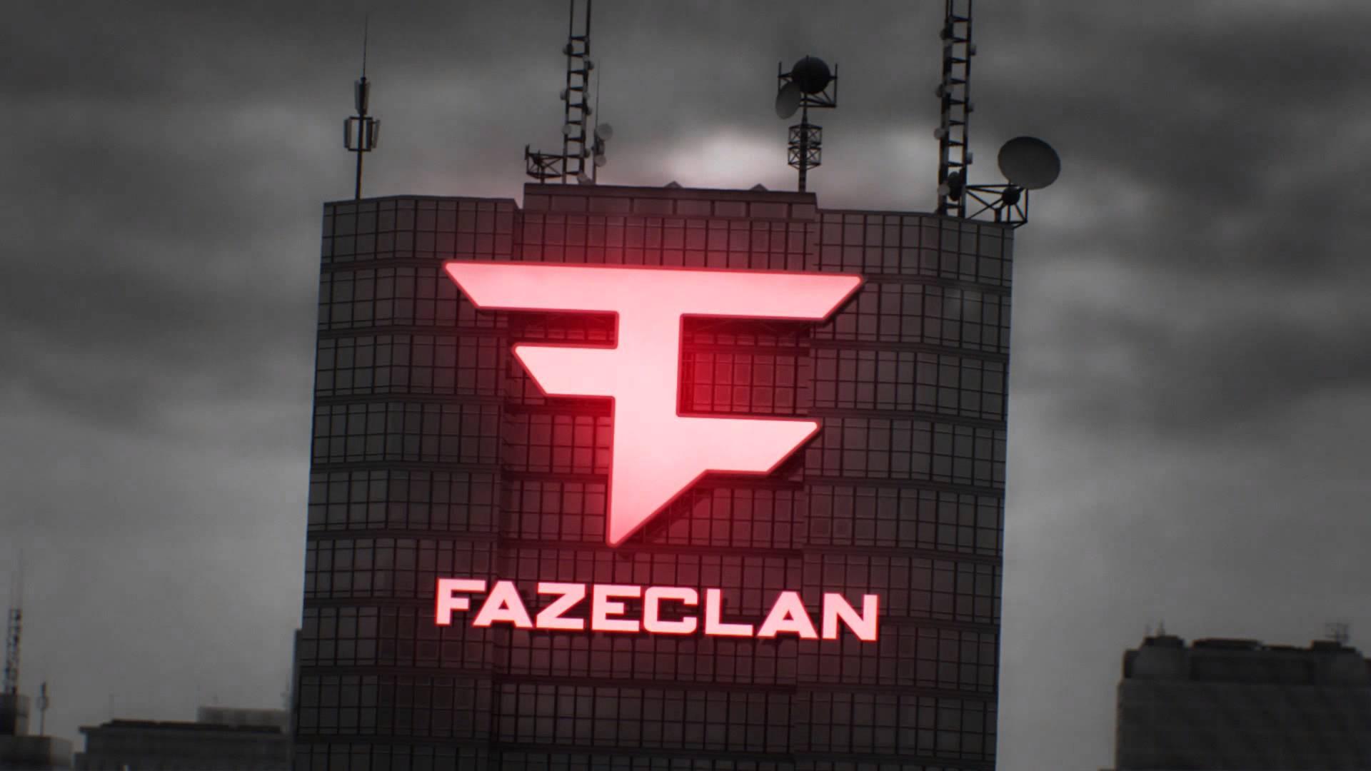 New Faze Clan Intro 1920x1080