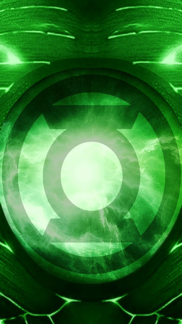 Green Lantern Iphone Wallpaper Images Pictures   Becuo 640x1136