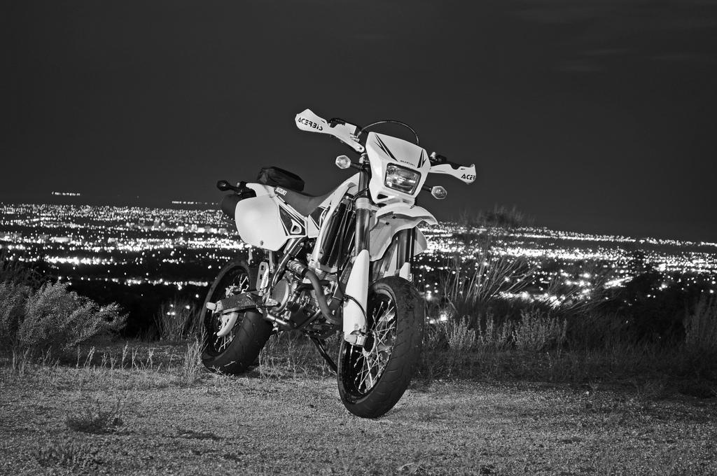 For Sale Suzuki DRZ  400 Super Moto   TrueStreetCarscom 1024x680