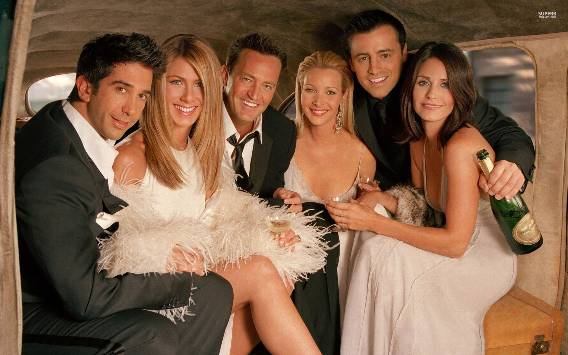 Friends Tv Show 4K Wallpaper The Big Photos 1920x1200