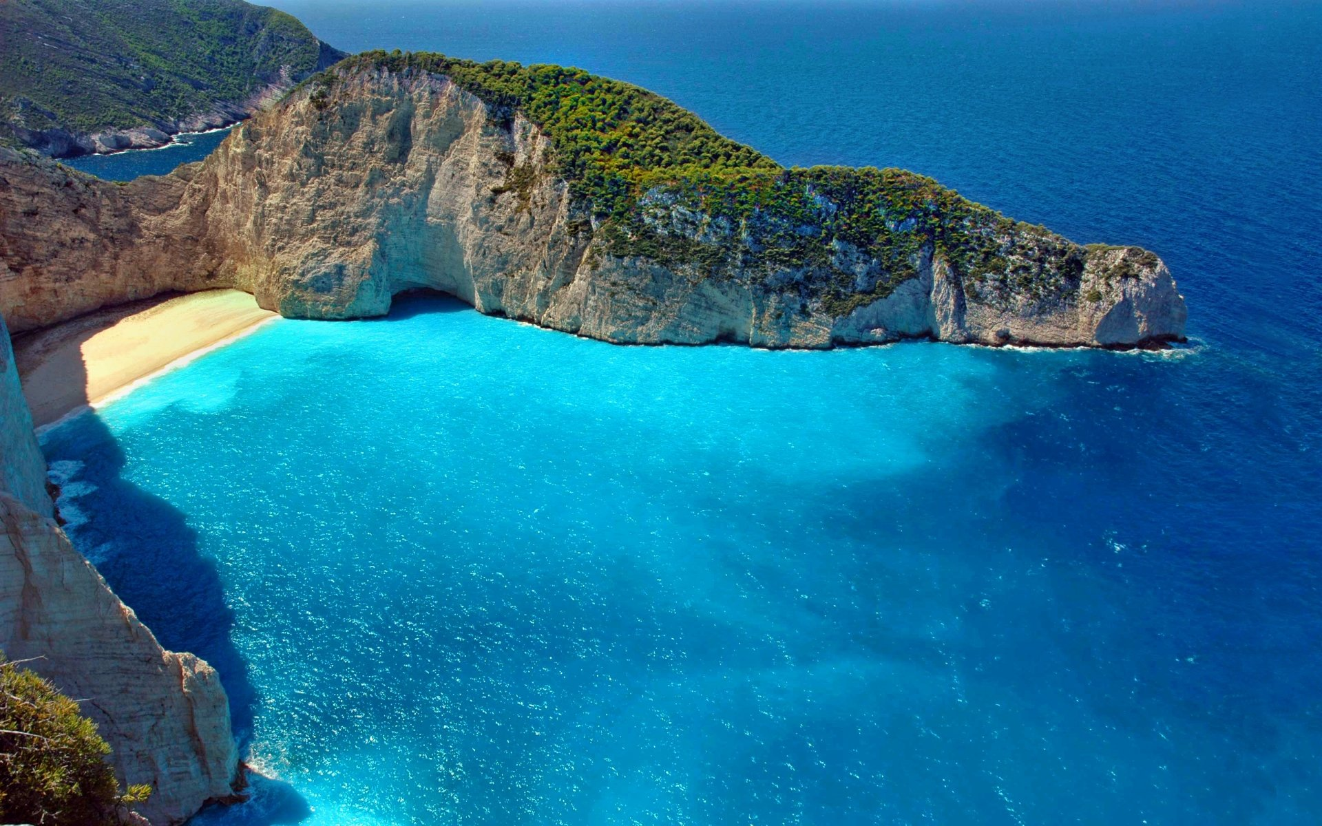 9 Zakynthos HD Wallpapers Background Images 1920x1200