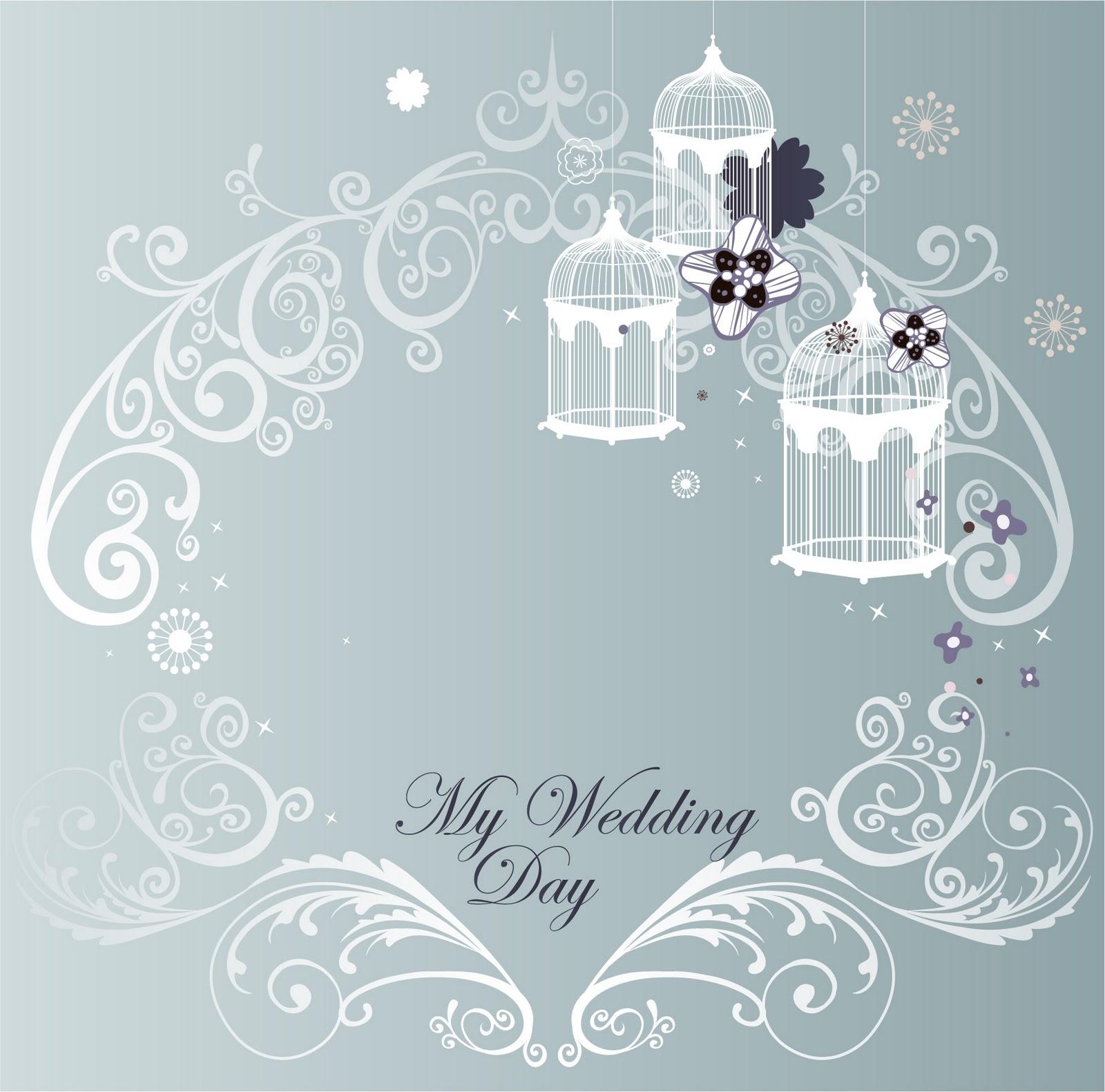 Wedding day vector download 1600x1581