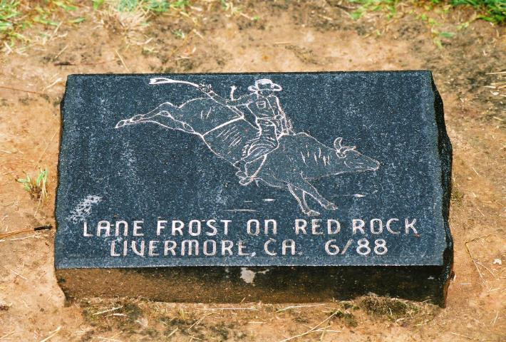 Lane Frost Grave Wallpaper Pictures 710x480