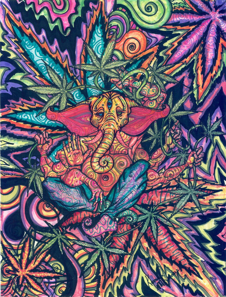 Free Download Tarot Potions And Psychedelic Magick Spells Ganesh