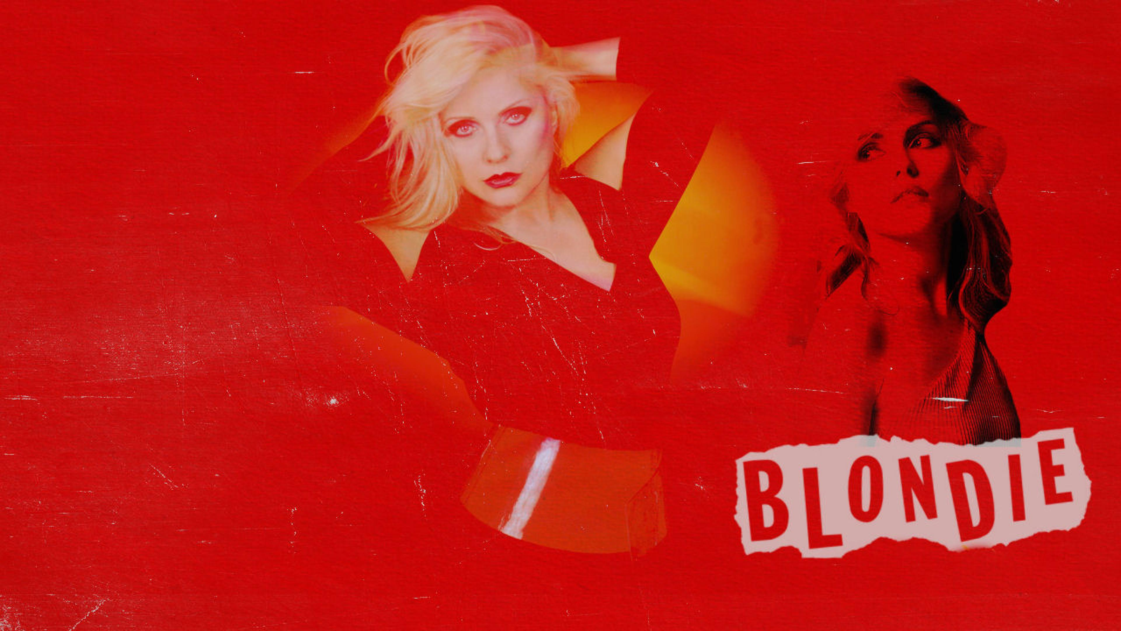 blondie wallpaper wallpapersafari