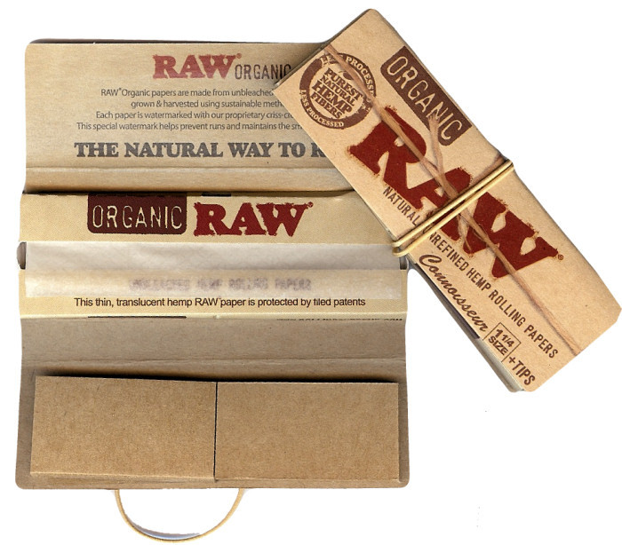 Go Back Gallery For Raw Rolling Papers 700x614