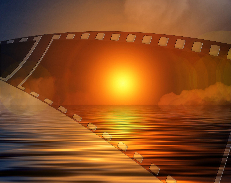 Film Strip Wallpapers 2900x2300