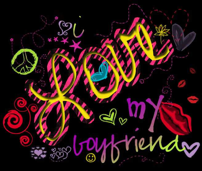 cute Love Wallpaper For Boyfriend : I Love My Boyfriend Wallpaper - WallpaperSafari