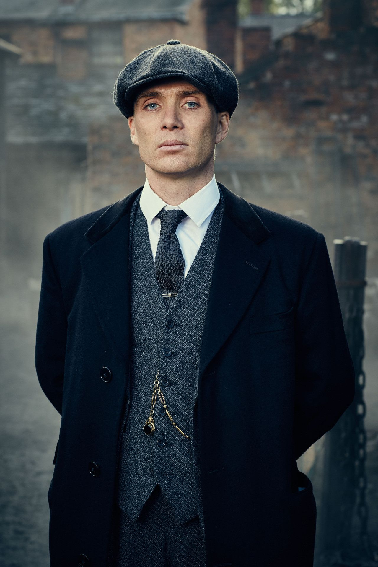 Tommy Shelby Wallpapers   Top Tommy Shelby Backgrounds 1280x1920