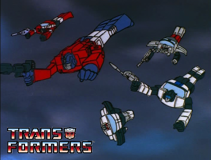 Transformers Classic Wallpaper Classic 80s transformers 708x540