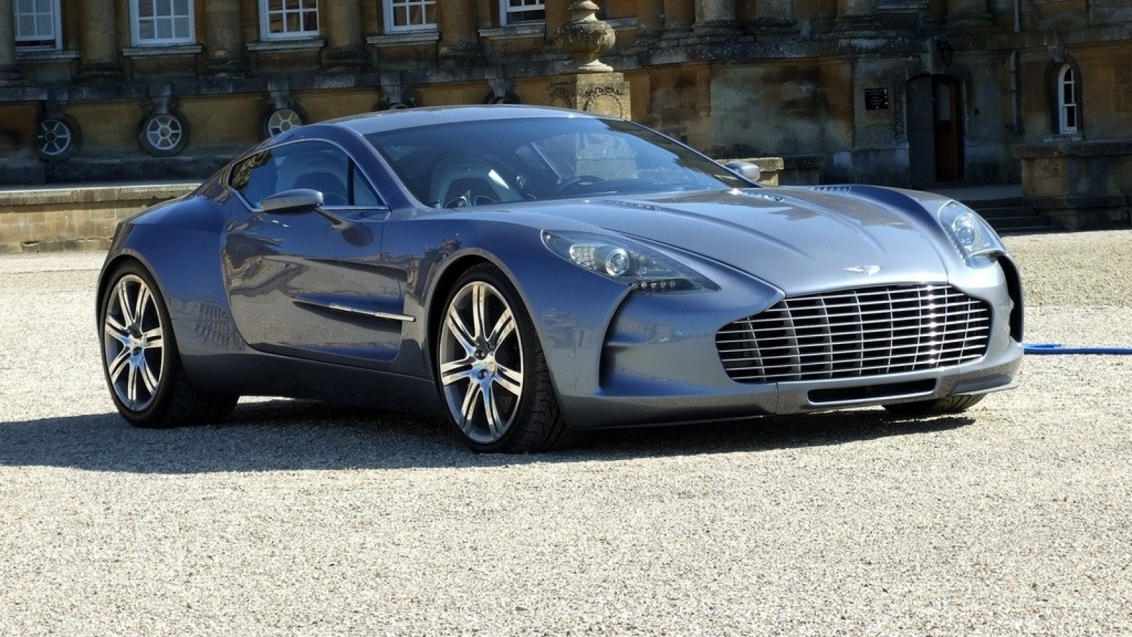 aston martin one 77 wallpaper Vehicle Pictures 1600x900