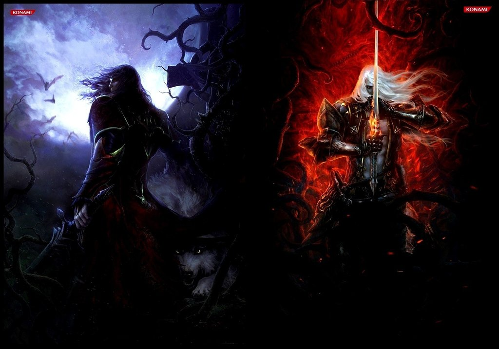 Castlevania Lords Of Shadow 2 Wallpaper By Hatredboy On DeviantArt
