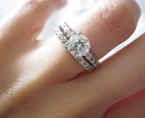 Do I Wear My Ring Which Finger Do I Wear My Ring On Rings Wallpaper 600x490