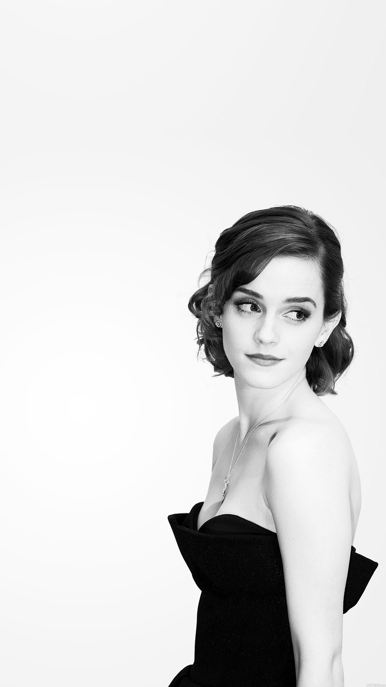 Emma Watson iPhone Papers 1242x2208