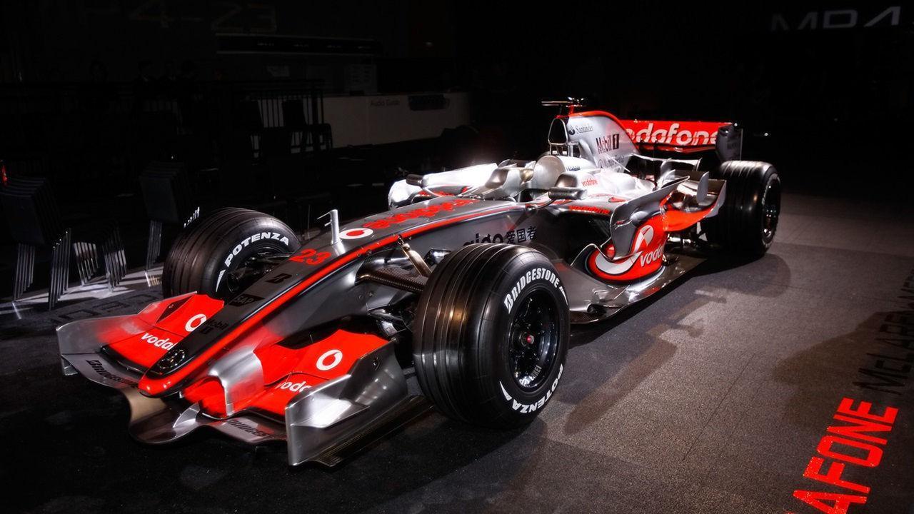 McLaren F1 Racing Wallpaper for Android   APK Download 1280x720