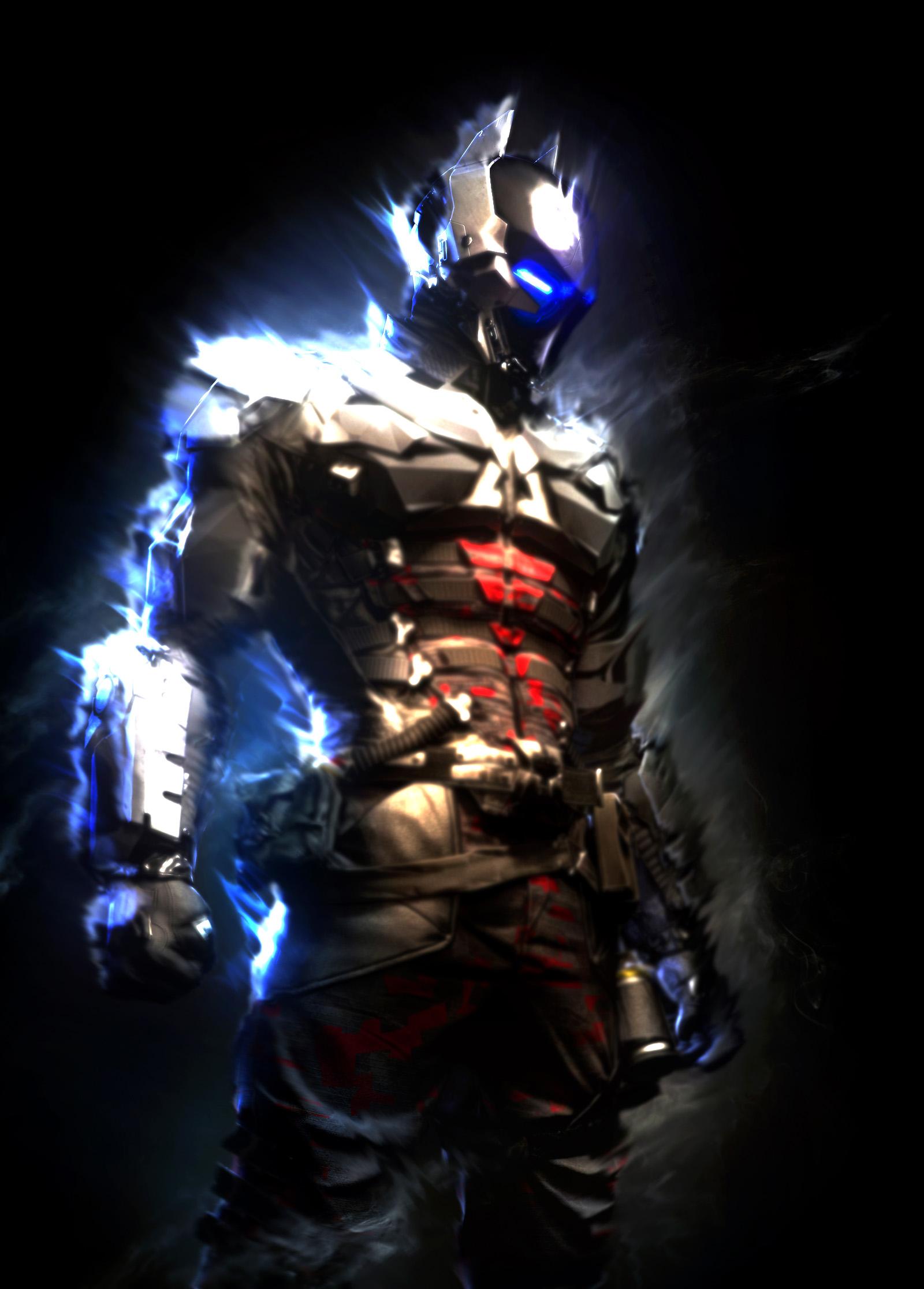 batman arkham knight iphone wallpaper - wallpapersafari