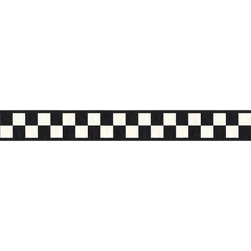 Checkered Wallpaper Border Walmartcom 500x500
