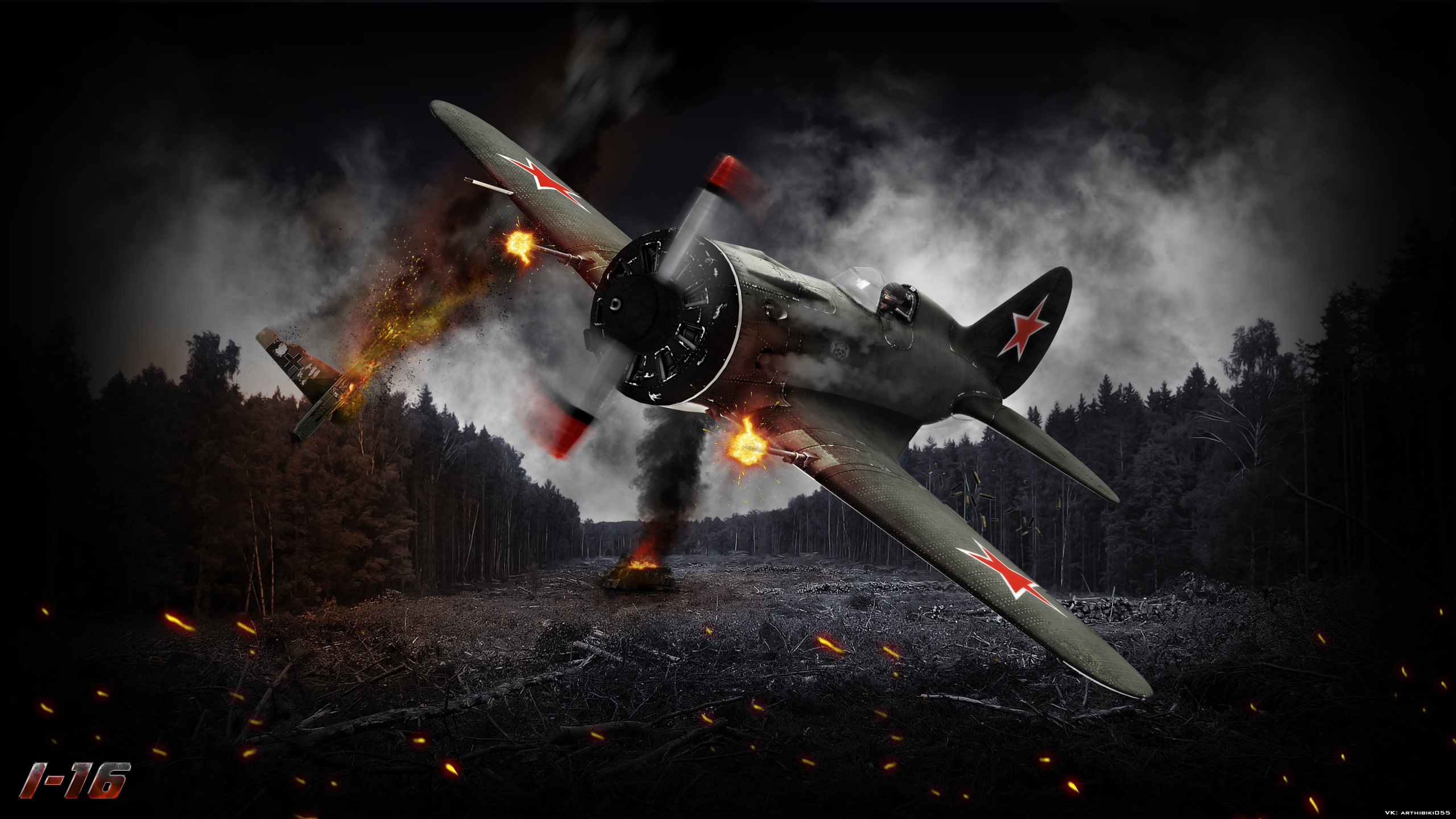 War Thunder Wallpaper 1600x900 - WallpaperSafari