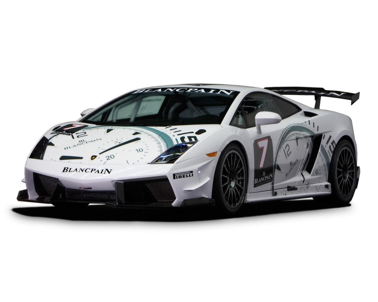 Freaking Spot Lamborghini Full HD 1080p Wallpapers 1280x1024
