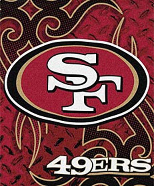 San Francisco 49ers Wallpaper   Snap Wallpapers 624x756