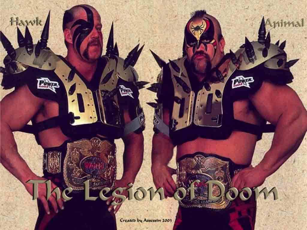 The Road Warriors   Professional Wrestling Wallpaper 17108824 1024x768