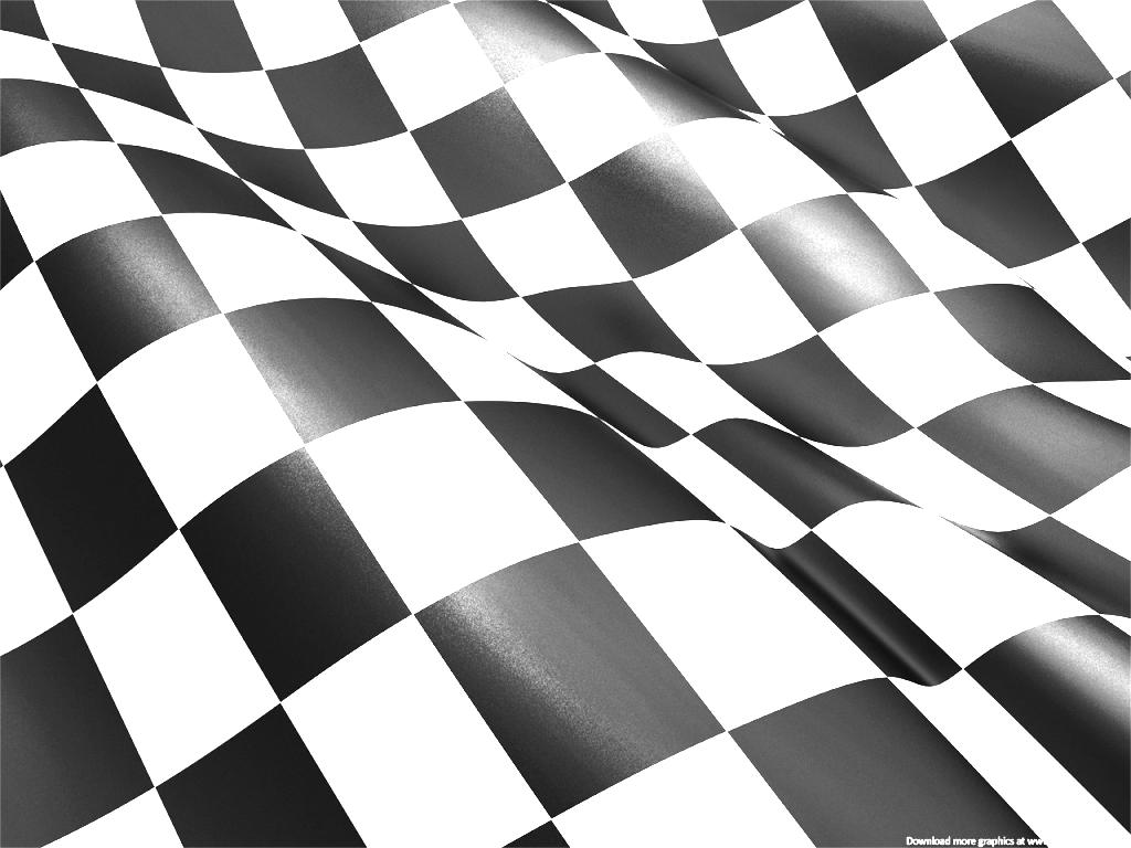checkered flag backgroundpng Team CoolCava Racing 1024x768