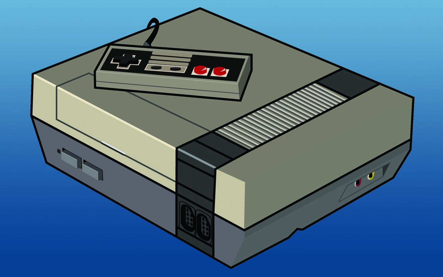 Original NES Wallpapers Original NES HD Wallpapers Original NES 1680x1050