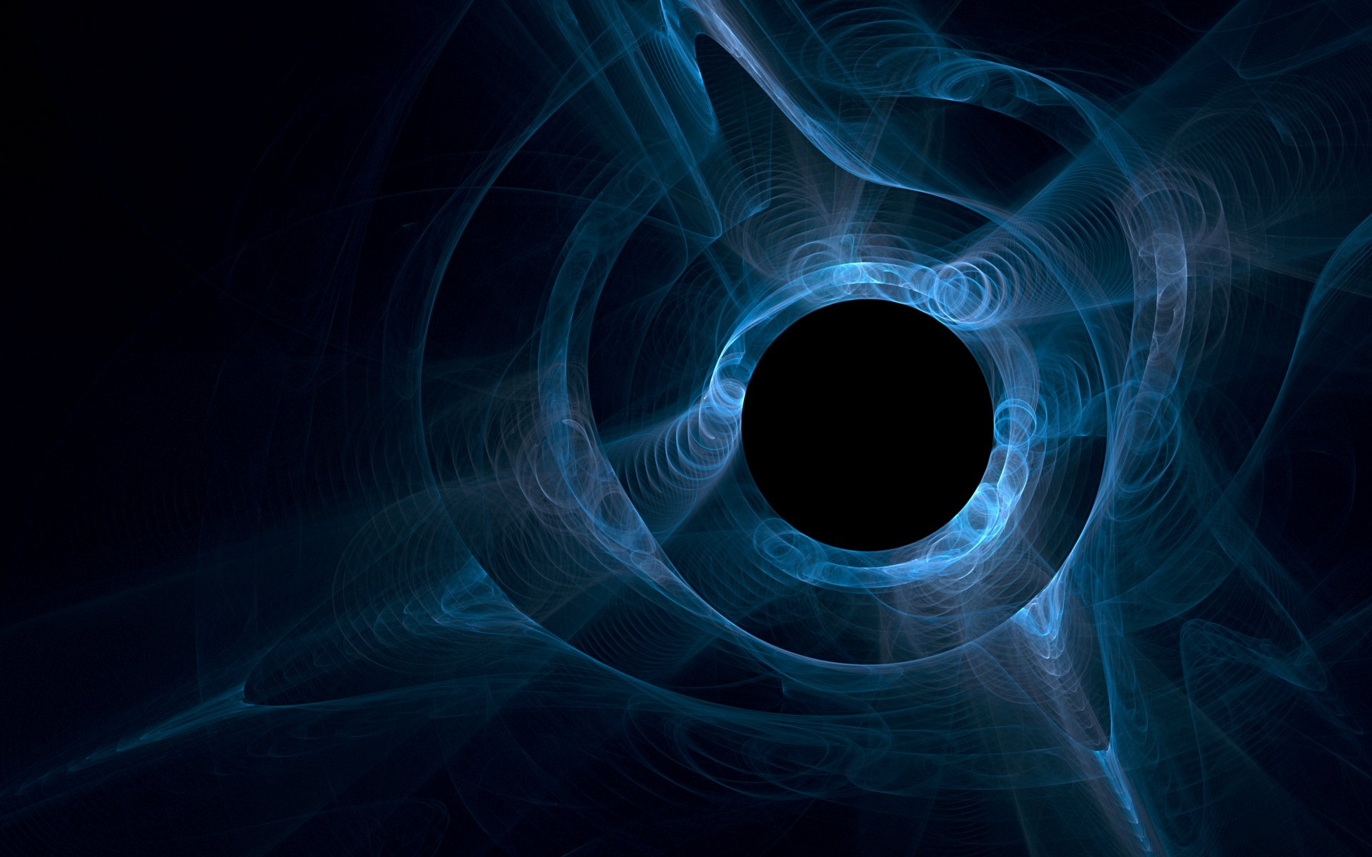 Black Hole Background - WallpaperSafari
