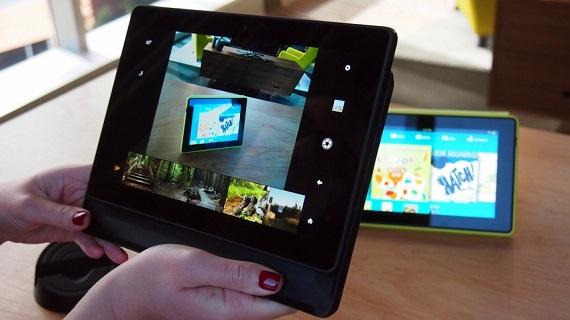 fire Amazon anuncia el Kindle Fire HDX 570x320