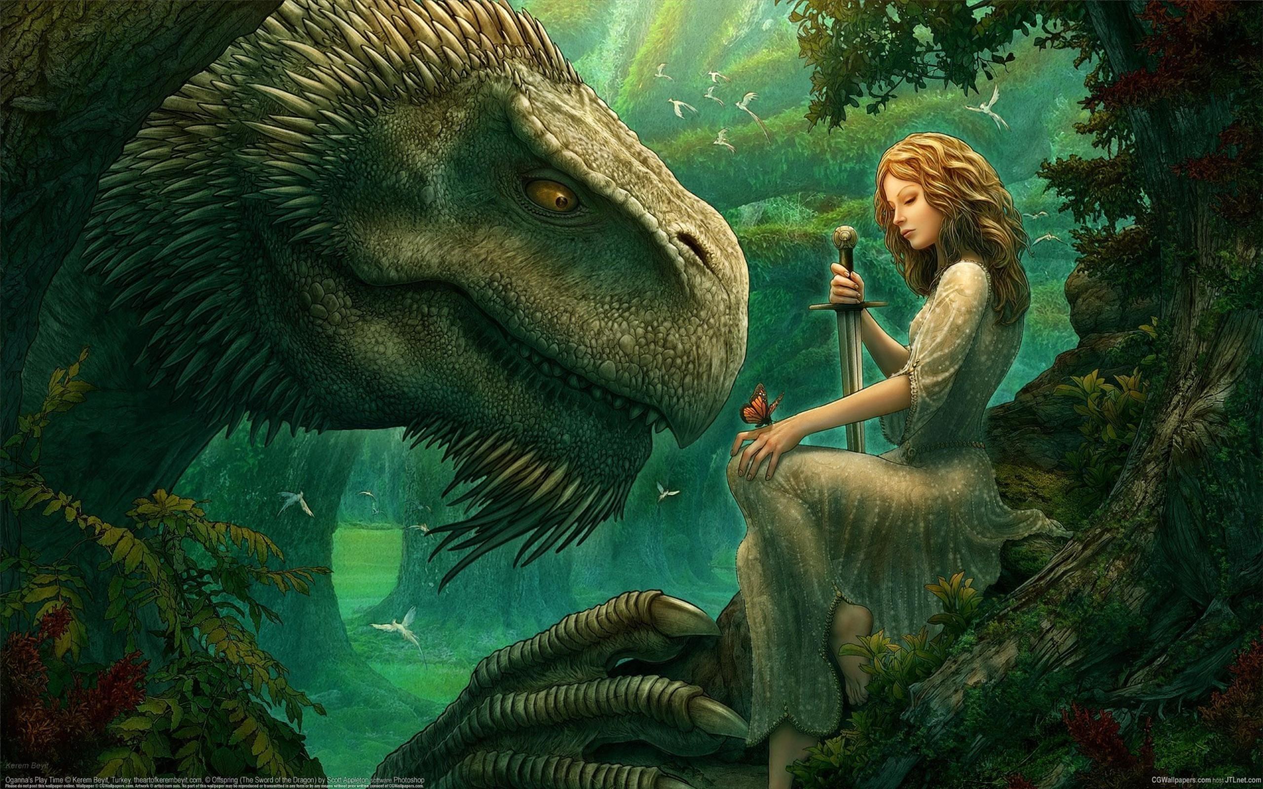 dragons fantasy art HD Wallpapers   Magic4Wallscom 2560x1600