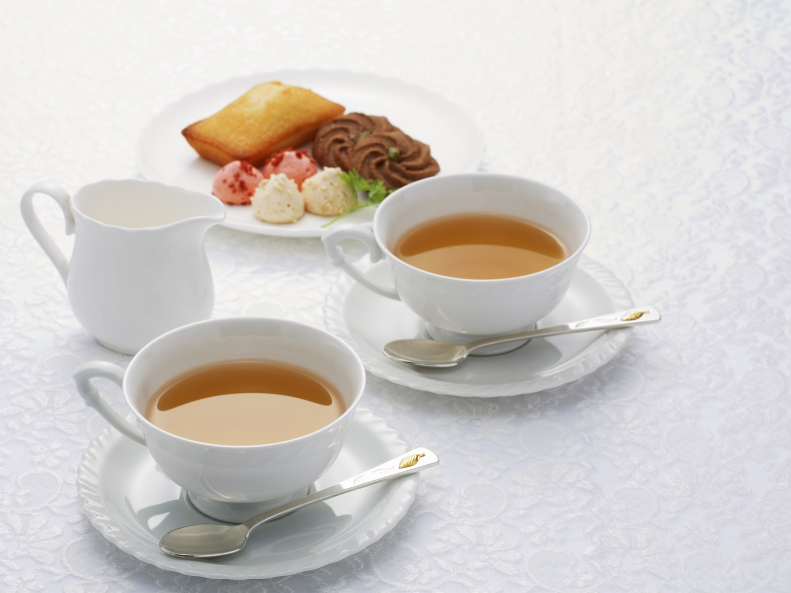 how to make a good cup of tea with milk