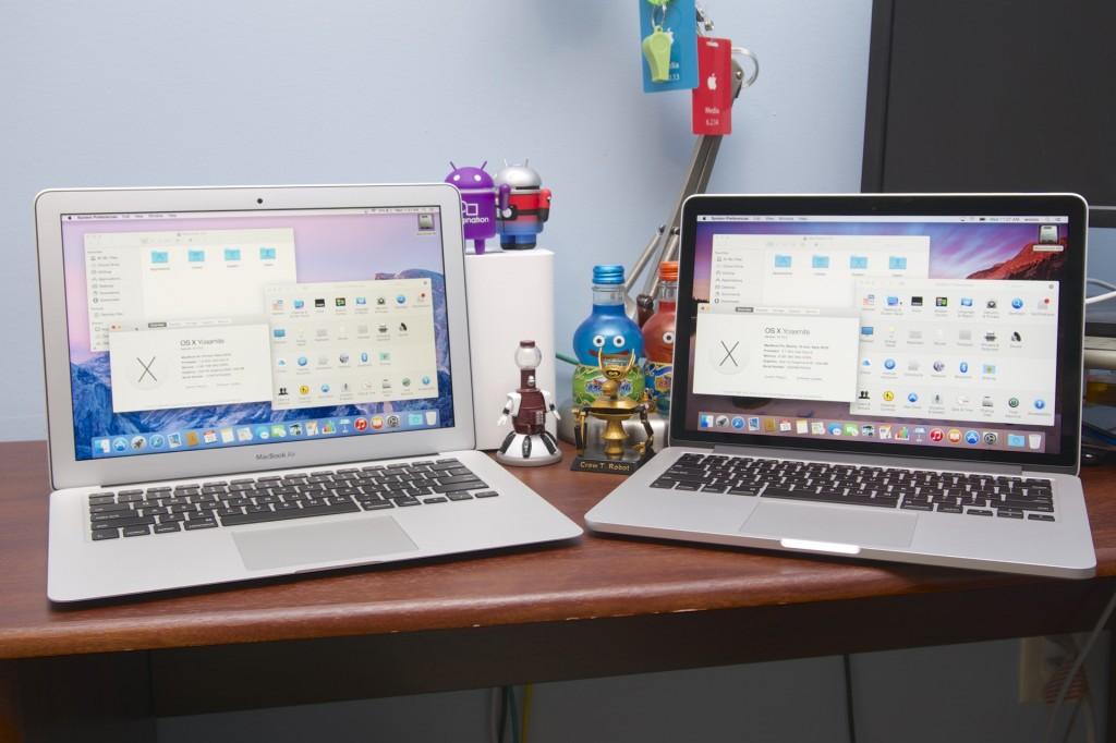 MacBook Air with Retina Display 2015 HD Wallpapers 1024x682