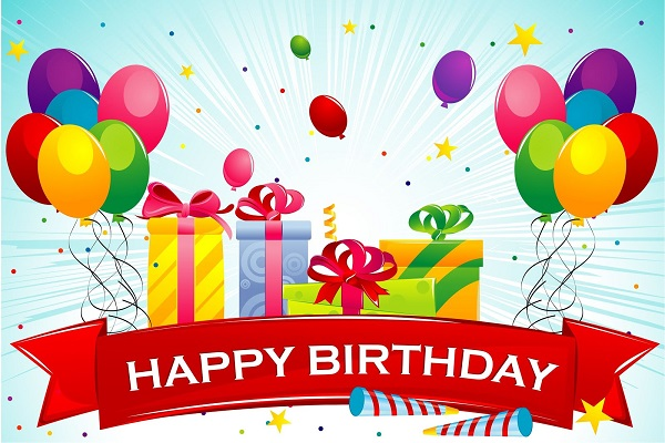 Happy Birthday Wishes Funny free download wallpapers 600x400