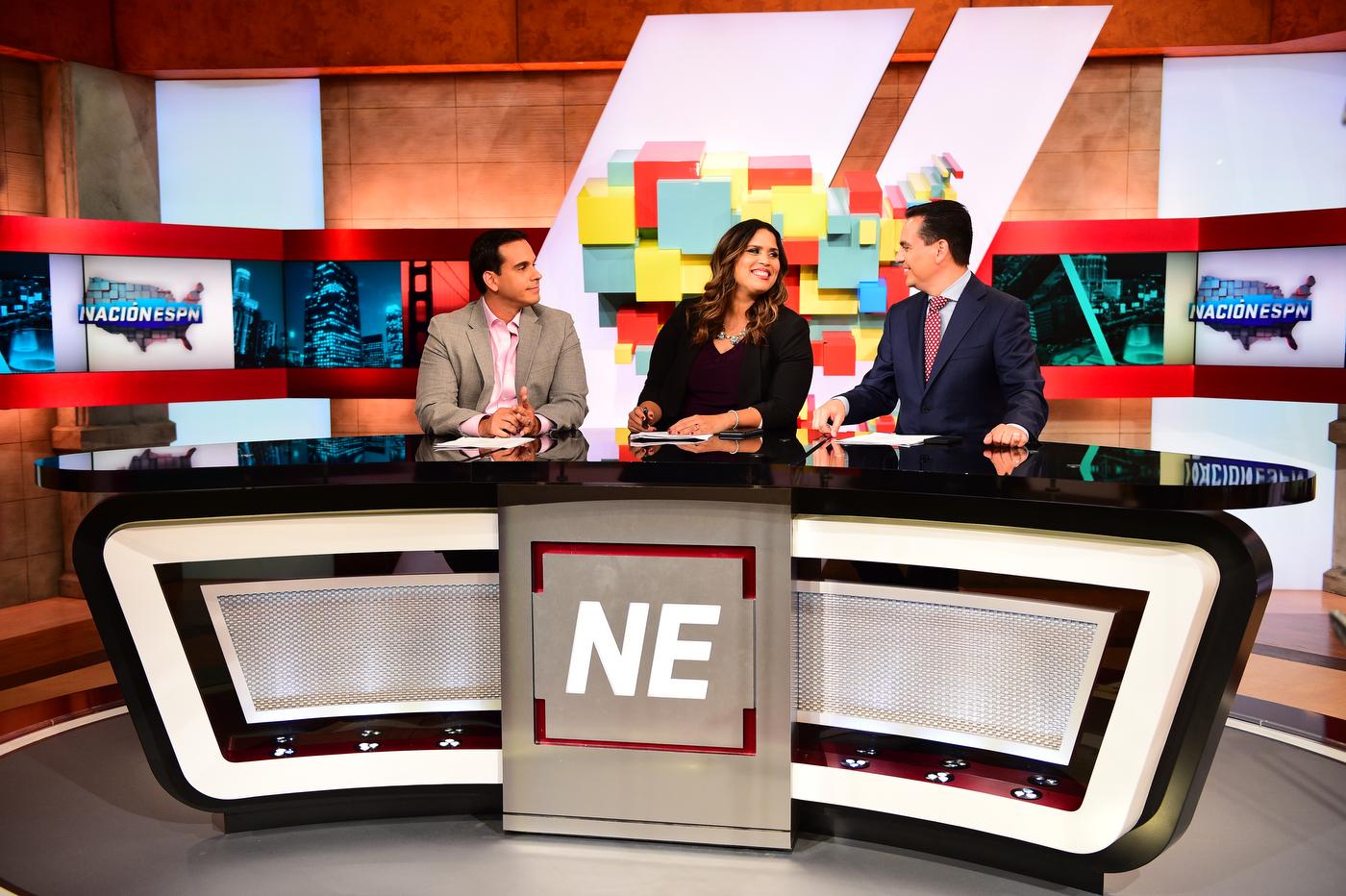 SportsNation Nacin ESPN Broadcast Set Design Gallery 1400x932