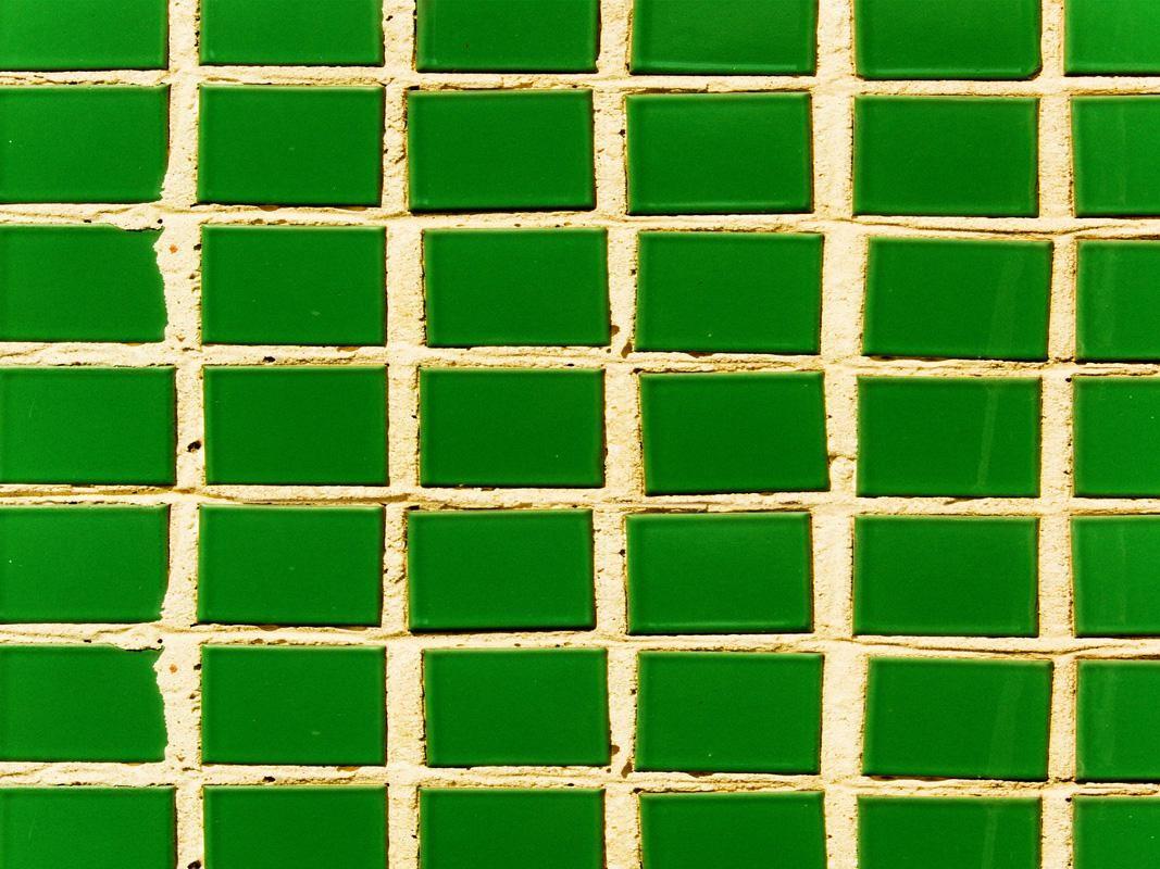 Ceramic Tile Look Wallpaper Wallpapersafari