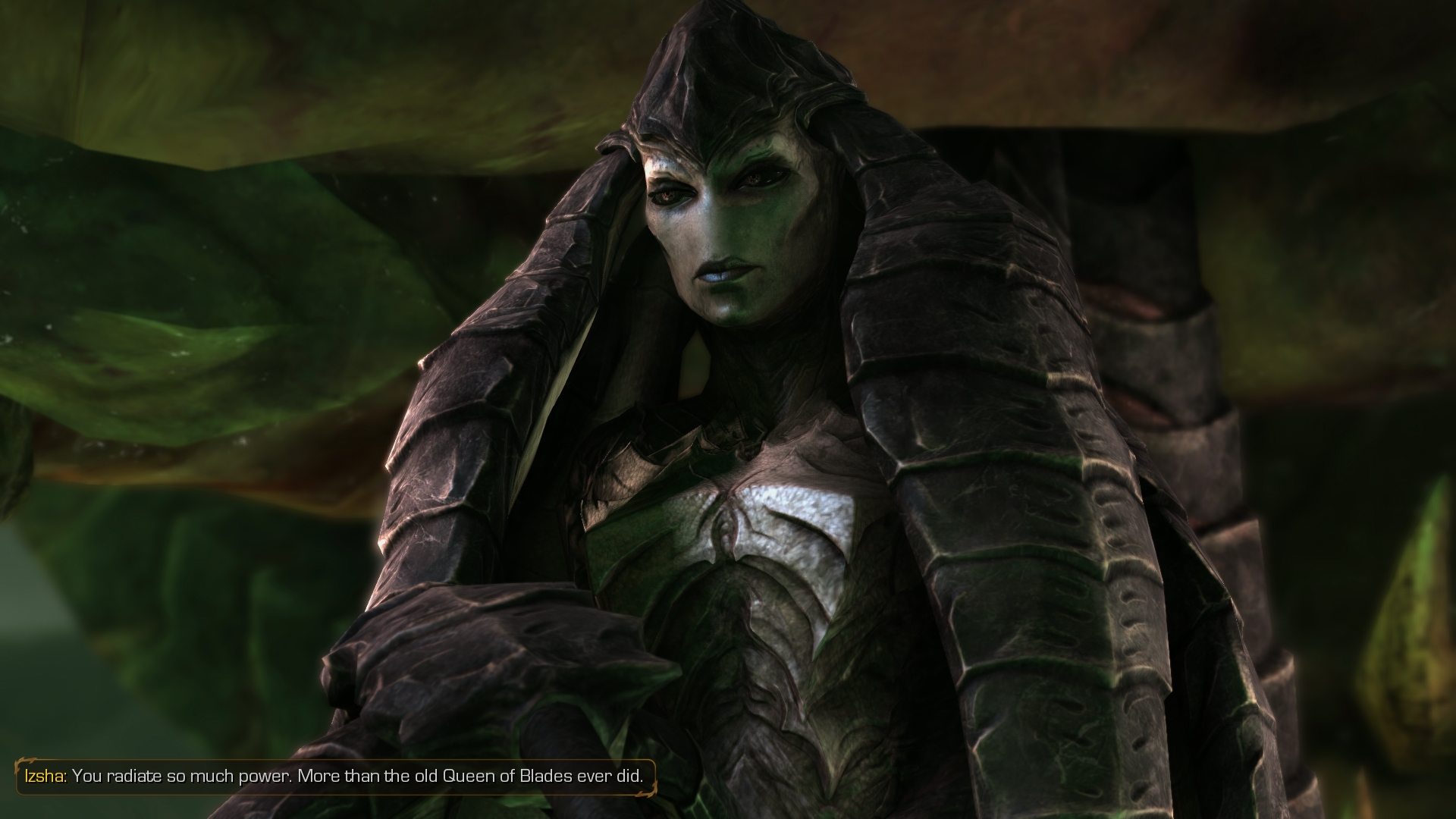 Primal Queen Of Blades Wallpaper Images Pictures   Becuo 1920x1080