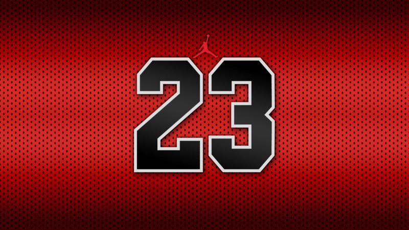 Michael Jordan 23 Wallpaper for Playstation 3 by justinglen75 on 800x450