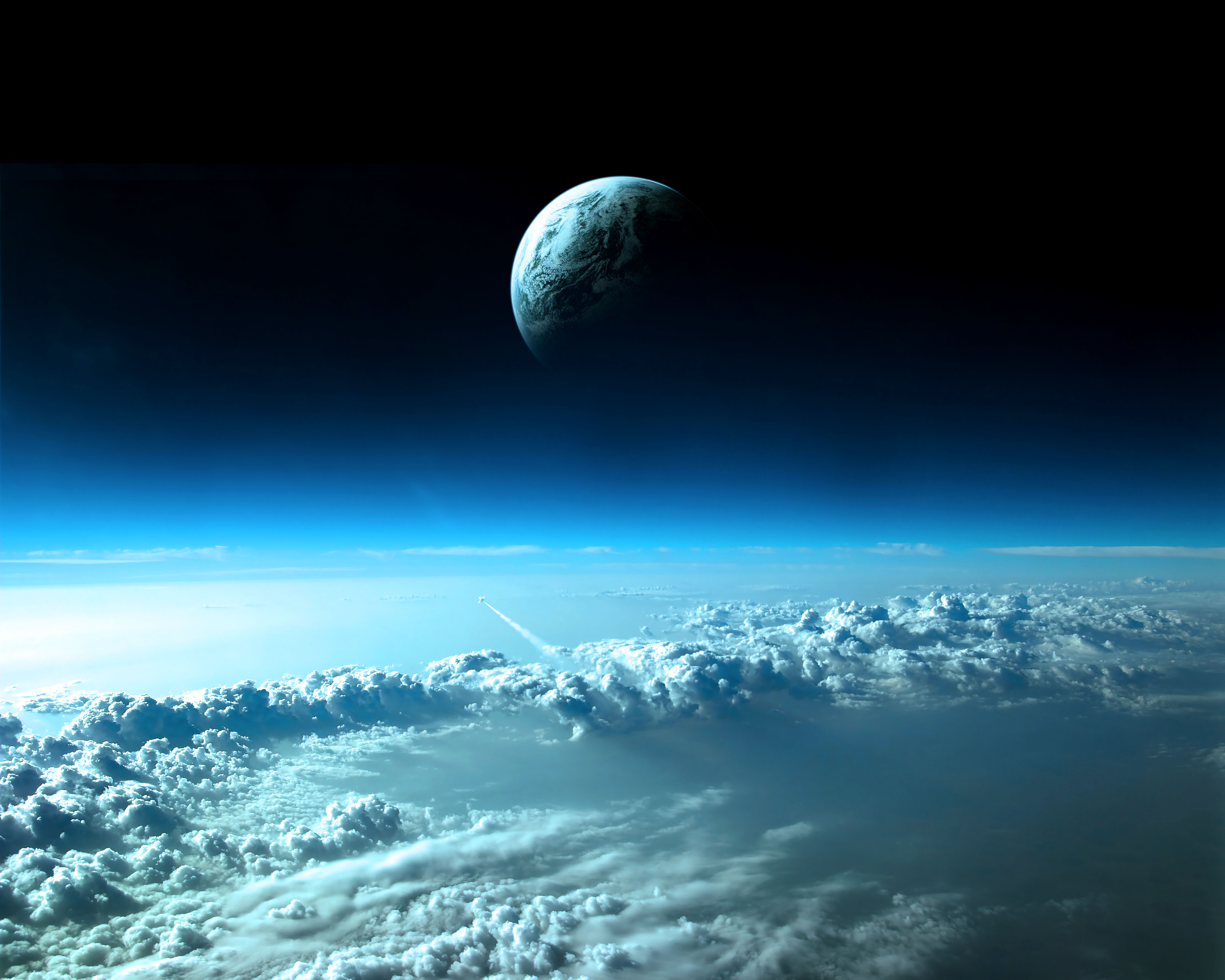 Cool Space Desktop Backgrounds #42734 Hd Wallpapers Background ...