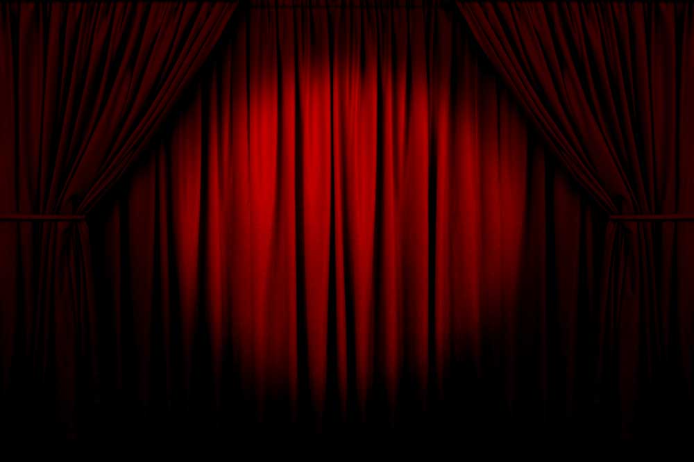Theater Wallpaper Backgrounds Wallpapersafari