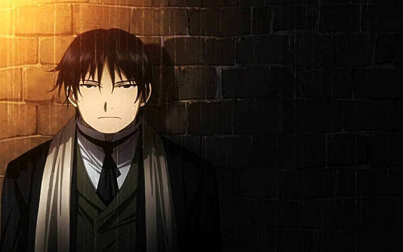 Anime Hd Wallpapers Subcategory Full Metal Alchemist Hd Wallpapers 800x500