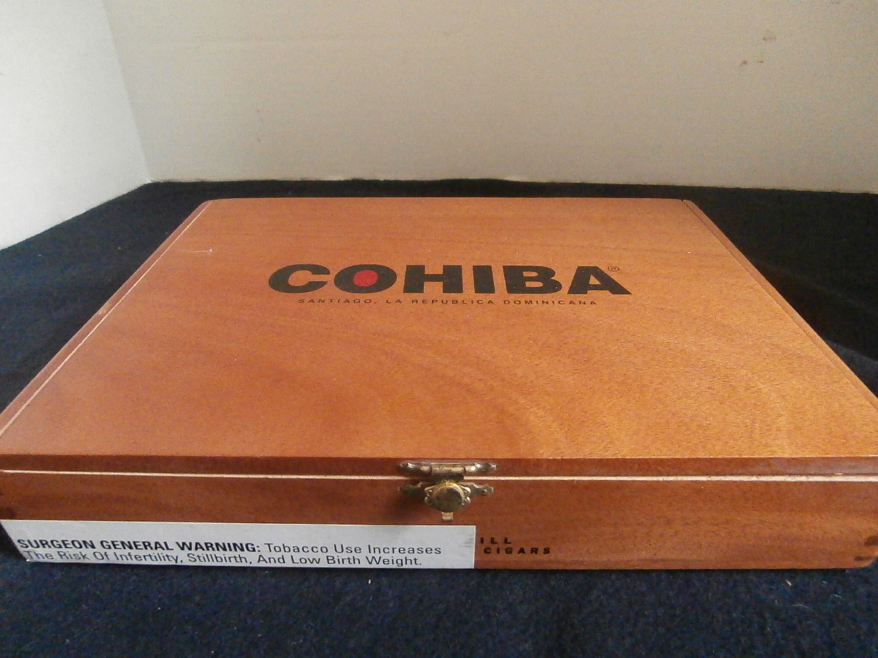 Cigar box cohiba  1 1280x960